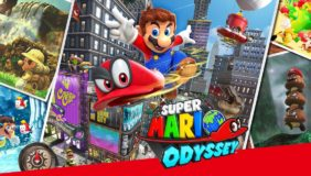 The Super Mario Odyssey Review