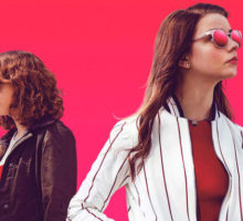 THOROUGHBREDS Review